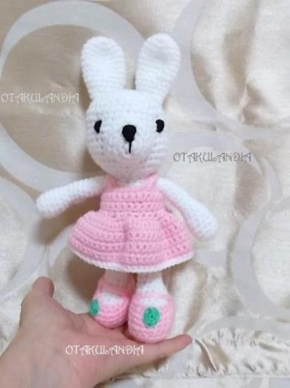 Conejitos guapos para bebés de Otakulandia