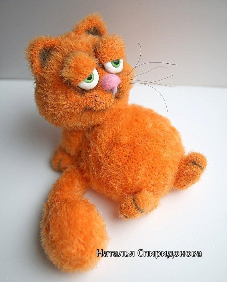 Garfield, ese gato con mal genio que nos enamoró