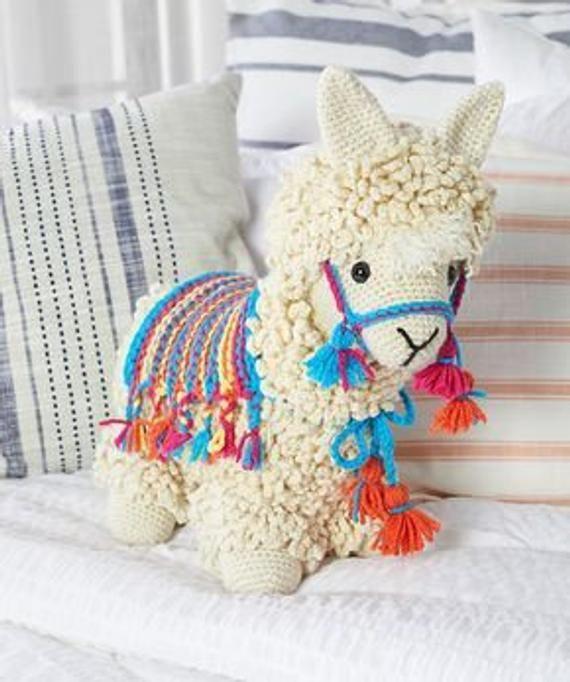 artesanía crochet ravelry