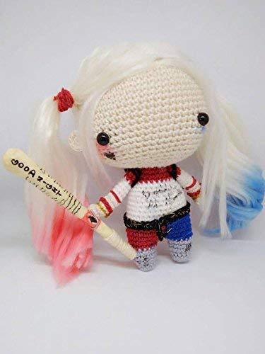 artesanía crochet amazon